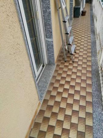 Appartamento in affitto a Magenta, Centro, Arredato, con giardino, 70 mq - Foto 2