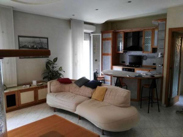 Appartamento in affitto a Magenta, Centro, Arredato, con giardino, 70 mq - Foto 9