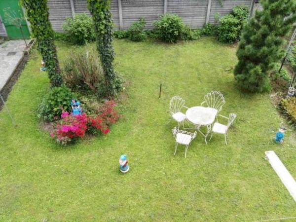 Appartamento in affitto a Magenta, Centro, Arredato, con giardino, 70 mq