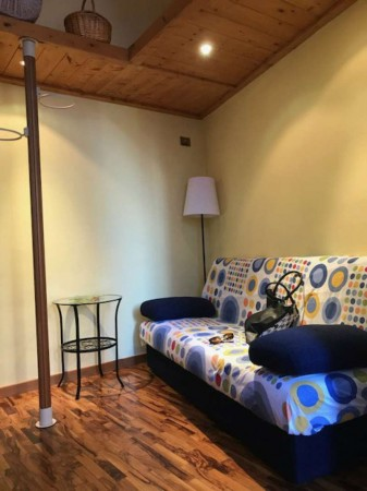 Appartamento in affitto a Roma, Arredato, 43 mq - Foto 11