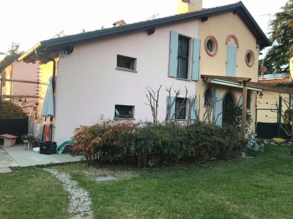 Villa in vendita a Bologna, Con giardino, 200 mq - Foto 6