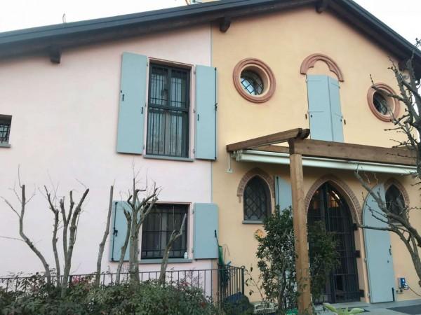 Villa in vendita a Bologna, Con giardino, 200 mq - Foto 5