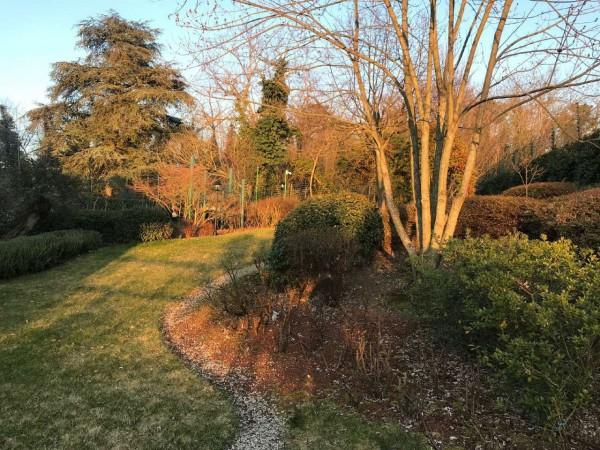 Villa in vendita a Bologna, Con giardino, 200 mq - Foto 4