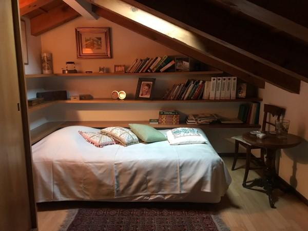 Appartamento in affitto a Bologna, Sant.orsola, Arredato, 40 mq
