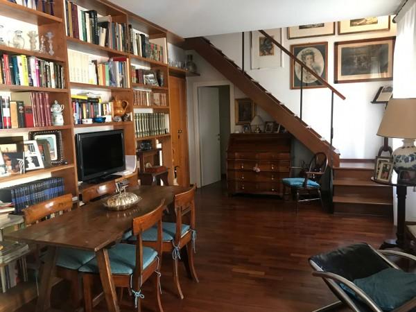Appartamento in affitto a Bologna, Sant.orsola, Arredato, 40 mq - Foto 4