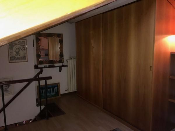 Appartamento in affitto a Bologna, Sant.orsola, Arredato, 40 mq - Foto 7