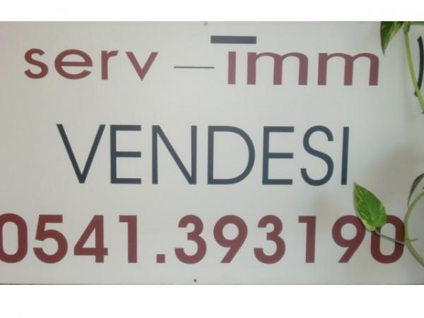 Appartamento in vendita a Rimini, Via Covignano-palacongressi-anagrafe, Con giardino, 200 mq - Foto 1