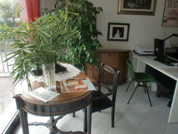 Appartamento in vendita a Rimini, Via Covignano-palacongressi-anagrafe, Con giardino, 200 mq - Foto 3