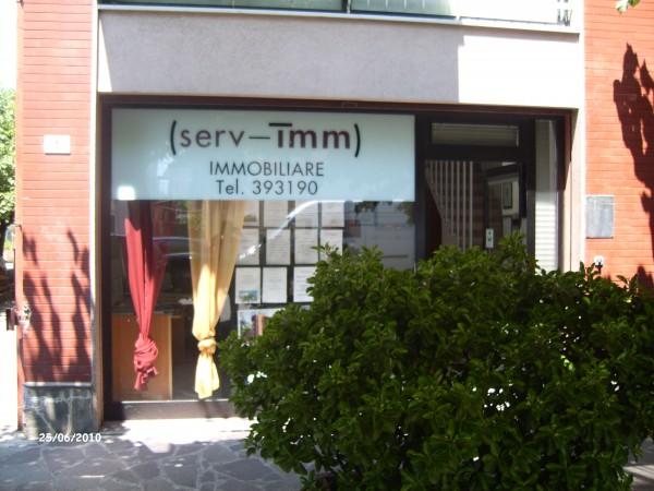 Appartamento in vendita a Rimini, Via Covignano-palacongressi-anagrafe, Con giardino, 200 mq - Foto 2