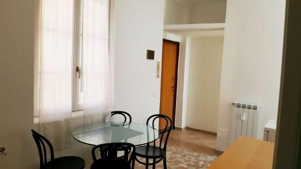 Appartamento in vendita a Milano, Arredato, con giardino, 48 mq