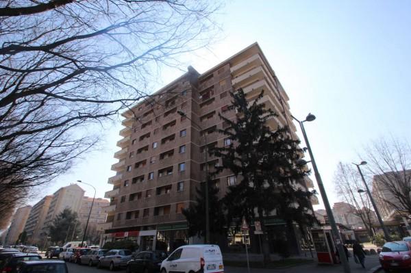 Appartamento in vendita a Torino, Rebaudengo, 120 mq