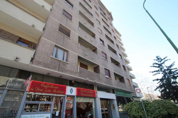 Appartamento in vendita a Torino, Rebaudengo, 120 mq - Foto 18