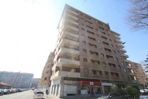 Appartamento in vendita a Torino, Rebaudengo, 120 mq - Foto 19