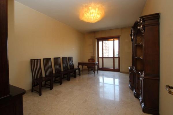 Appartamento in vendita a Torino, Rebaudengo, 120 mq - Foto 10