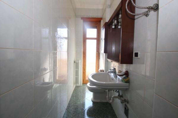 Appartamento in vendita a Torino, Rebaudengo, 120 mq - Foto 3