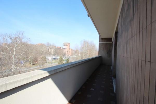Appartamento in vendita a Torino, Rebaudengo, 120 mq - Foto 2