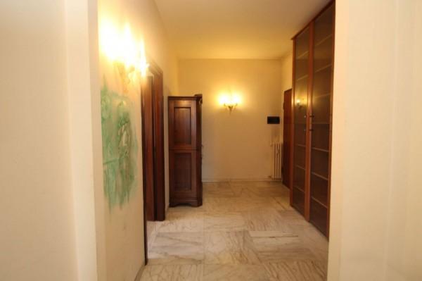 Appartamento in vendita a Torino, Rebaudengo, 120 mq - Foto 11