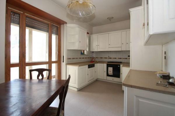 Appartamento in vendita a Torino, Rebaudengo, 120 mq - Foto 15