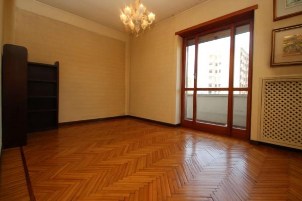 Appartamento in vendita a Torino, Rebaudengo, 120 mq - Foto 7