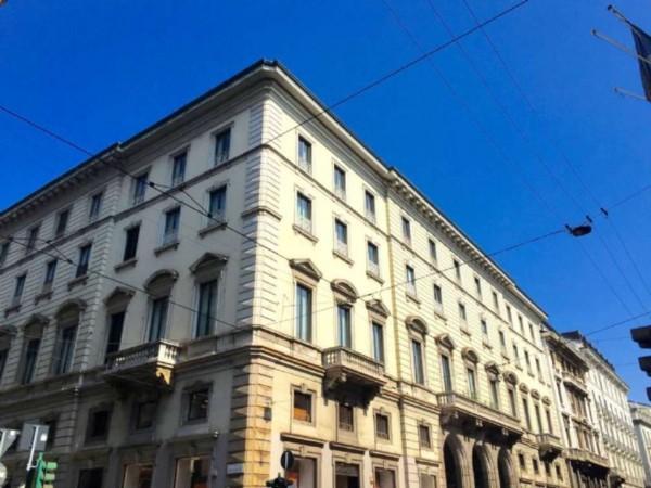 Appartamento in affitto a Milano, Manzoni - Qudrilatero - Scala, 150 mq - Foto 24