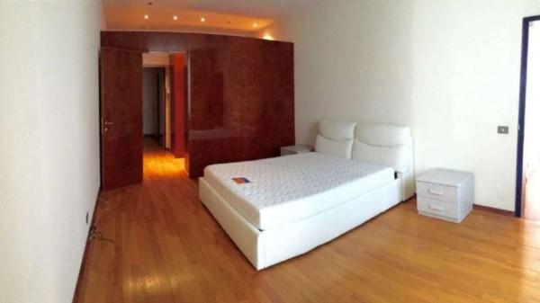 Appartamento in affitto a Milano, Manzoni - Qudrilatero - Scala, 150 mq - Foto 17