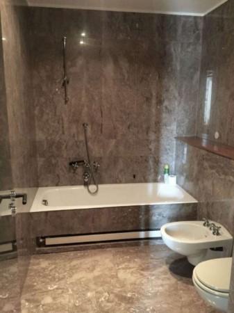 Appartamento in affitto a Milano, Manzoni - Qudrilatero - Scala, 150 mq - Foto 7