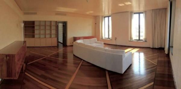 Appartamento in affitto a Milano, Manzoni - Qudrilatero - Scala, 150 mq - Foto 22
