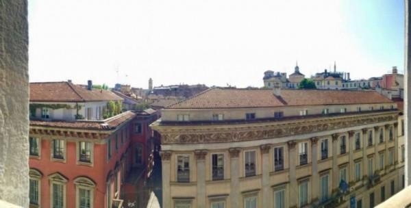 Appartamento in affitto a Milano, Manzoni - Qudrilatero - Scala, 150 mq - Foto 4