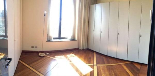 Appartamento in affitto a Milano, Manzoni - Qudrilatero - Scala, 150 mq - Foto 14