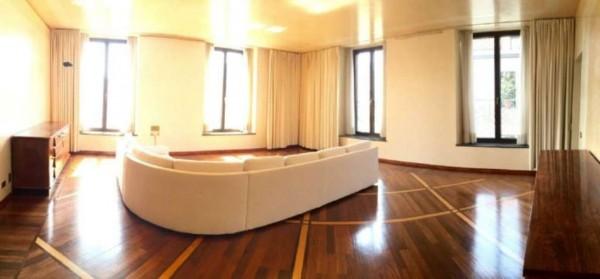 Appartamento in affitto a Milano, Manzoni - Qudrilatero - Scala, 150 mq - Foto 25