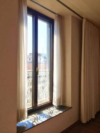 Appartamento in affitto a Milano, Manzoni - Qudrilatero - Scala, 150 mq - Foto 20