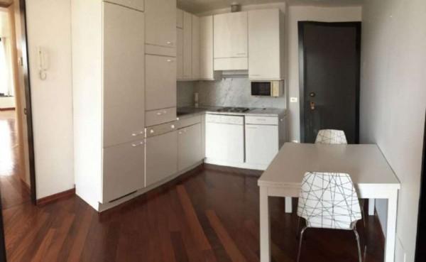 Appartamento in affitto a Milano, Manzoni - Qudrilatero - Scala, 150 mq - Foto 9