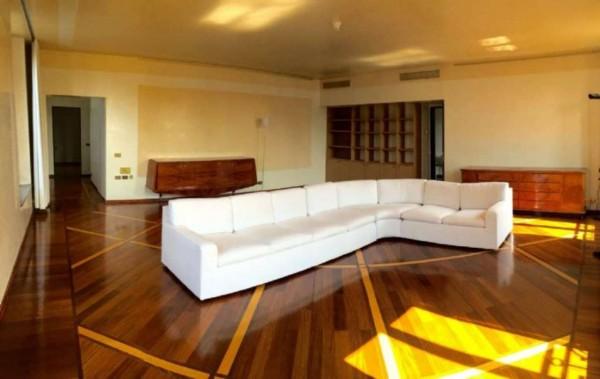 Appartamento in affitto a Milano, Manzoni - Qudrilatero - Scala, 150 mq - Foto 26