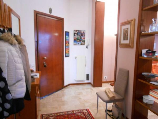 Appartamento in vendita a Crema, Residenziale, Con giardino, 137 mq