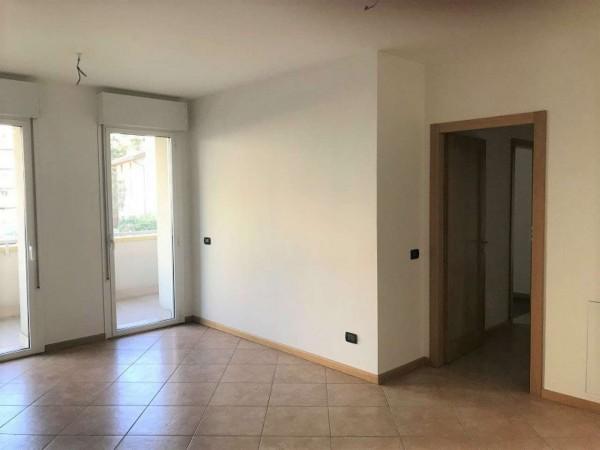 Appartamento in vendita a Brescia, 100 mq