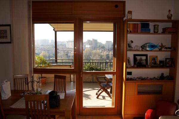 Appartamento in vendita a Roma, Fotografia, 150 mq