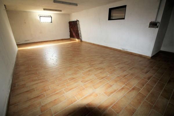 Villa in vendita a Givoletto, Con giardino, 215 mq - Foto 3