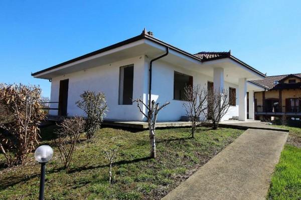 Villa in vendita a Givoletto, Con giardino, 215 mq - Foto 11