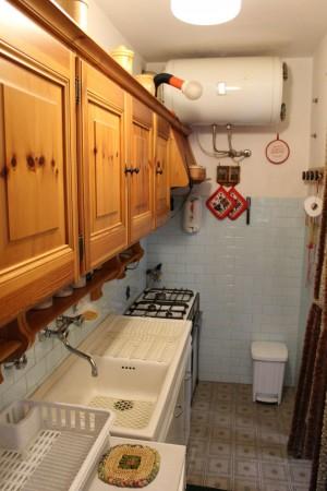 Appartamento in vendita a Viola, Saint Grèe, Arredato, 45 mq - Foto 5