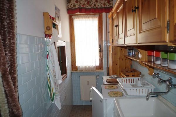Appartamento in vendita a Viola, Saint Grèe, Arredato, 45 mq - Foto 4