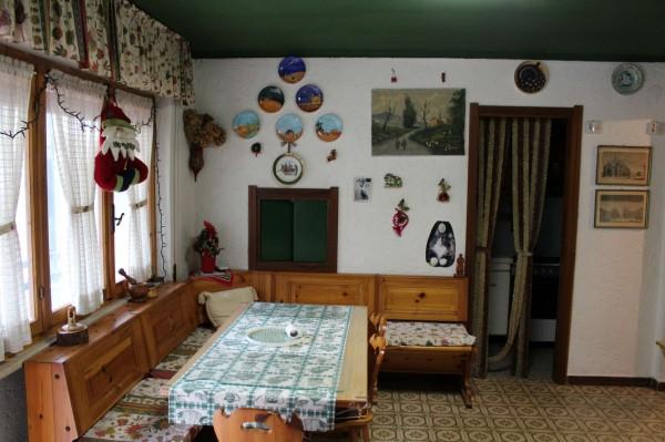 Appartamento in vendita a Viola, Saint Grèe, Arredato, 45 mq