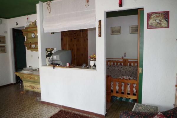 Appartamento in vendita a Viola, Saint Grèe, Arredato, 45 mq - Foto 7