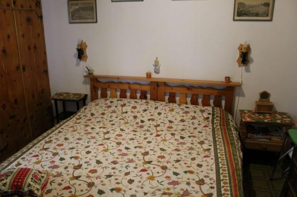 Appartamento in vendita a Viola, Saint Grèe, Arredato, 45 mq - Foto 6