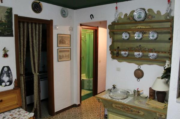 Appartamento in vendita a Viola, Saint Grèe, Arredato, 45 mq - Foto 8