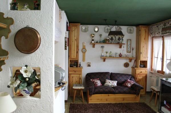 Appartamento in vendita a Viola, Saint Grèe, Arredato, 45 mq - Foto 9