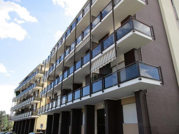 Appartamento in vendita a Trofarello, Arredato, 60 mq