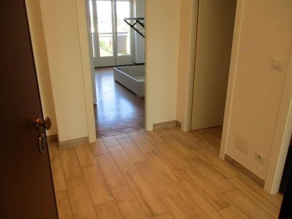 Appartamento in vendita a Trofarello, Arredato, 60 mq - Foto 6