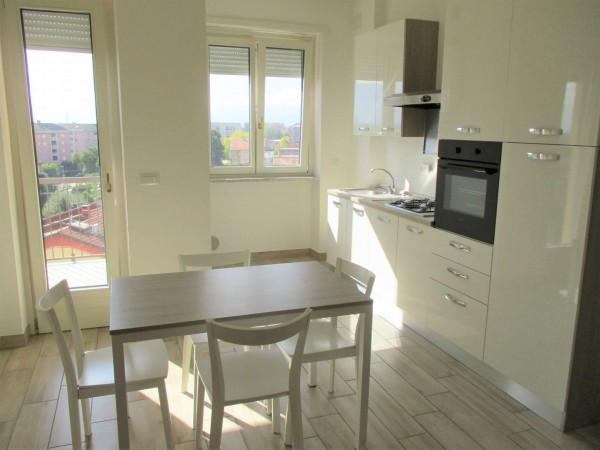 Appartamento in vendita a Trofarello, Arredato, 60 mq - Foto 13