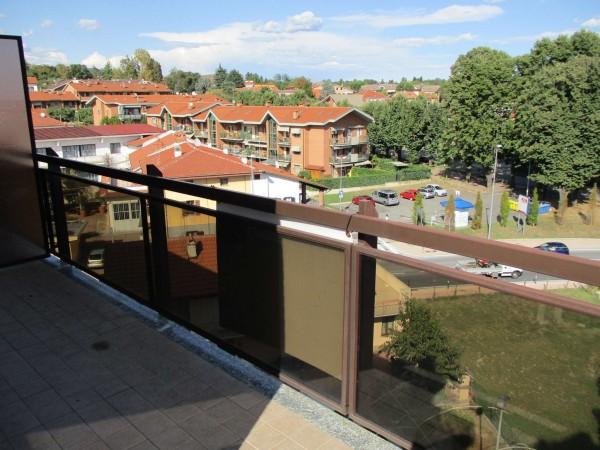 Appartamento in vendita a Trofarello, Arredato, 60 mq - Foto 7