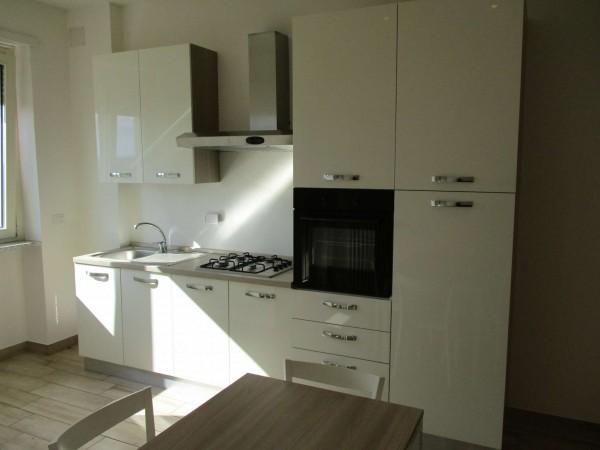 Appartamento in vendita a Trofarello, Arredato, 60 mq - Foto 3